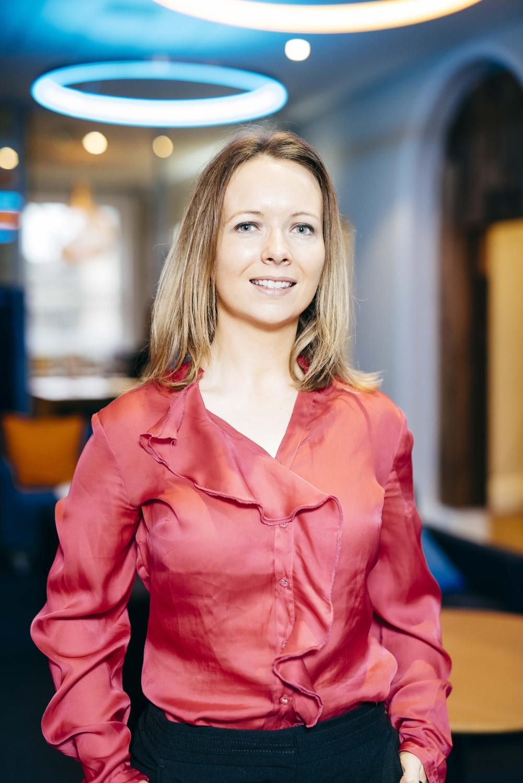 Siobhan kane